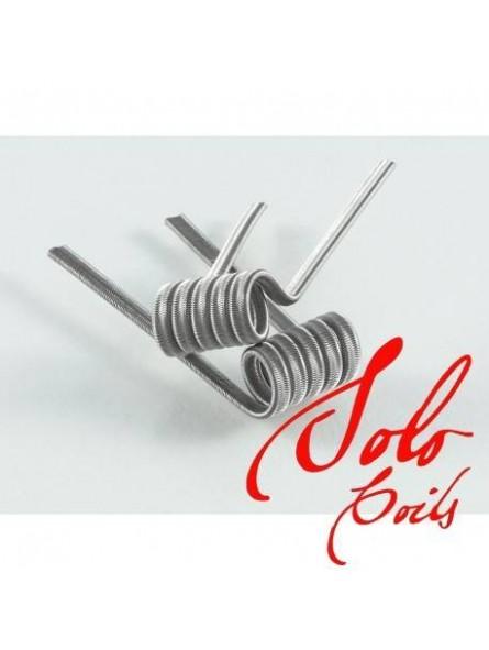 SOLO COILS Alien Clapton 0.12 Ohm