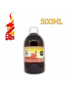 PROPANEDIOL OIL4VAP 500ML 100% VEGETAL (PDO)