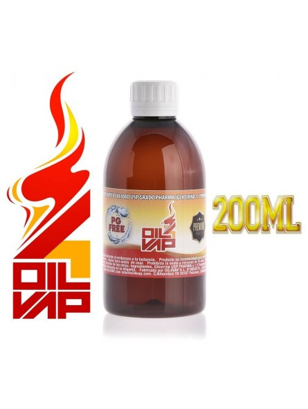 BASE 200ML PROPANEDIOL