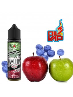 Aroma OIL4VAP Eliquid CAMORRA 10ml