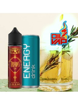Aroma OIL4VAP Eliquid TRIADAS 10ml