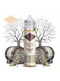 THE CELLAR JUICE VTC (Vanilla Tobacco Custard)