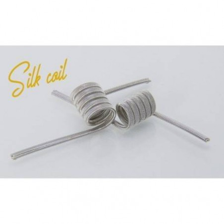 BACTERIO SILK COIL 2MM-2.5MM