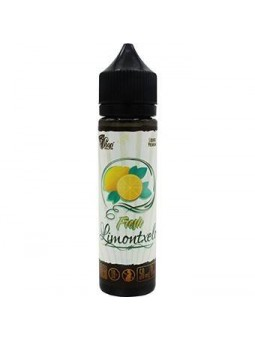 LIMONCELO 50ML (KILLO VAPER)
