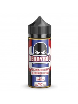 BERRYROO 100ML TPD
