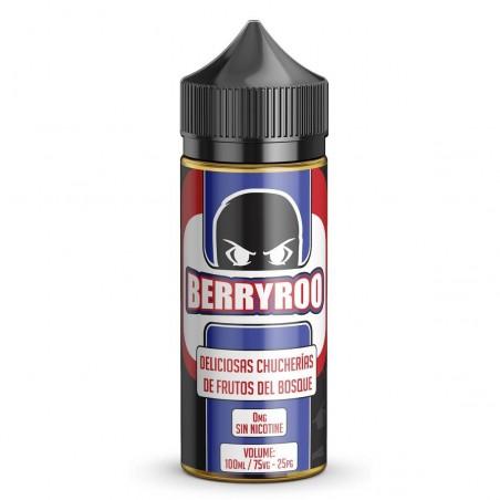 BERRYROO 100ML TPD