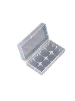 Caja Portabaterías 18650-20700-21700