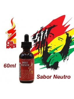 DILUYENTE 60ML (SABOR NEUTRO) - OIL4VAP