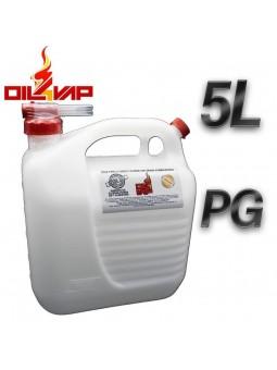PROPILENGLICOL 5L. (SIN NICOTINA) - OIL4VAP