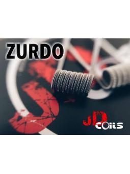 ZURDO (2uds.) 0.20 Ohm - JD COILS