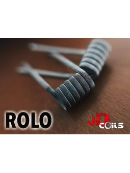 JD COILS - ROLO (2uds.) 0.15 Ohm