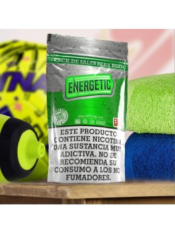 PACK DE SALES ENERGETIC - OIL4VAP