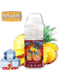 E-LIQUID OIL4VAP CALYPSO PREMACERADO 20ML