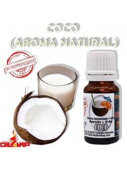 O4V - VG Aroma COCO 10ML (NATURAL)