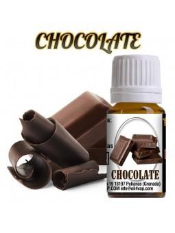 Aroma vapeo OIL4VAP CHOCOLATE 10ML