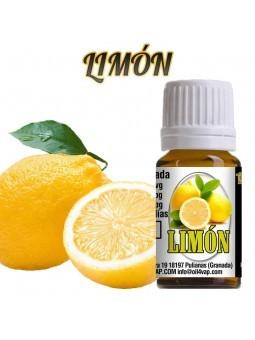 Aroma vapeo OIL4VAP LIMON 10ML