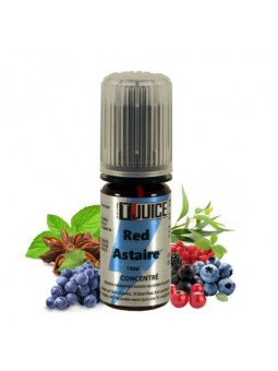 T.JUICE - AROMA RED ASTAIRE (10ml)