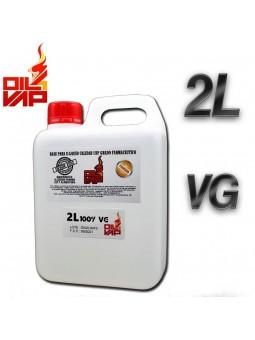 GLICERINA 2L. (SIN NICOTINA) - OIL4VAP