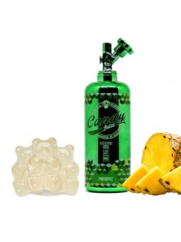 CJ - PINEAPPLE (50ml) - Candy Juice