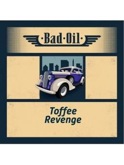 BO - TOFEE REVENGE (50ml) - BAD OIL