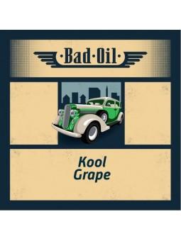 BO - KOOL GRAPE (50ml) - BAD OIL