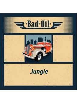 BO - JUNGLE (50ml) - BAD OIL