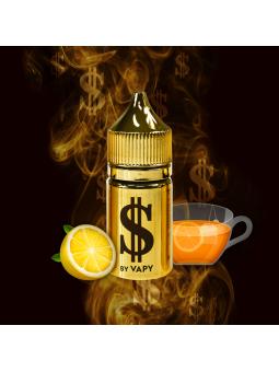 V$ - LEMON & TEA (20ml) - VAPY$