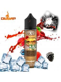 Aroma OIL4VAP Eliquid SINALOA 10ml