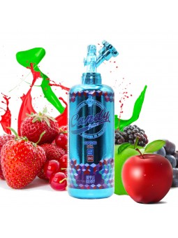 CJ - Candy Juice - APPLE BERRY (50ml)