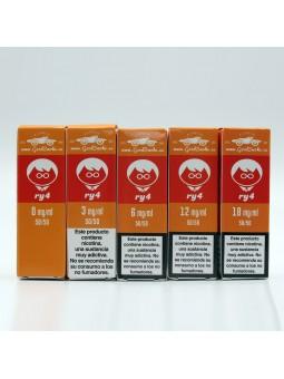 RY4 (10ml) - GOOD SMOKE