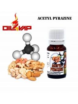 O4V - MOLECULA ACETYL PYRAZINE 10ML