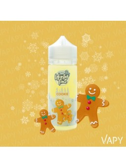 WT - COOKIE (100ml) - WINTER TIME
