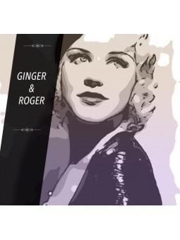 GOOD SMOKE - GINGER ROGER (10ml)