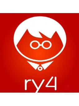 GOOD SMOKE - RY4 (10ml)