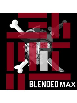 GOOD SMOKE - BLENDED MAX (10ml)