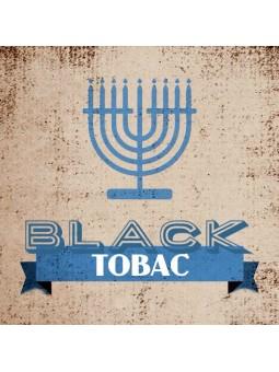 GOOD SMOKE - BLACK TOBAC (10ml)