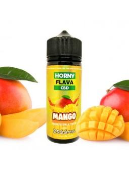 HFCBD- MANGO (100ml) - HORNY FLAVA CBD