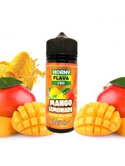 HFCBD- MANGO LEMONADE (100ml) - HORNY FLAVA CBD