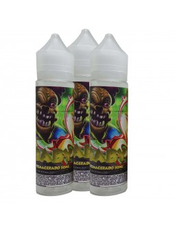 E-LIQUID OIL4VAP BABY PREMACERADO 50ML