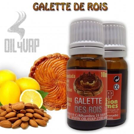 Aroma OIL4VAP Eliquid GALETTE DE ROIS