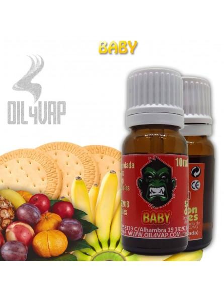 Aroma OIL4VAP Eliquid BABY