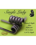 LADY COILS SINGLE LADY PAR