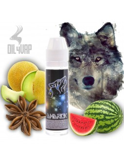 E-LIQUID OIL4VAP AMAROK PREMACERADO 50ML