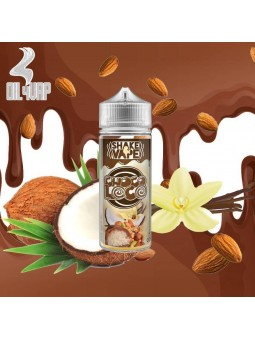 AROMA SEMIMACERADO OIL4VAP CHOCOLOCO 60ml up to 120ml