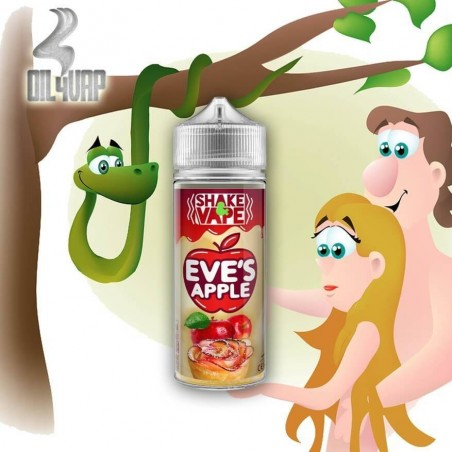 AROMA SEMIMACERADO OIL4VAP EVE´S APPLE 60ml up to 120ml