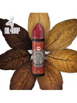 E-LIQUID OIL4VAP T.RUBIO GRANADA BOTE 60ML