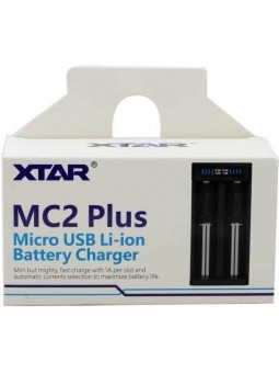 CARGADOR XTAR MC2 PLUS