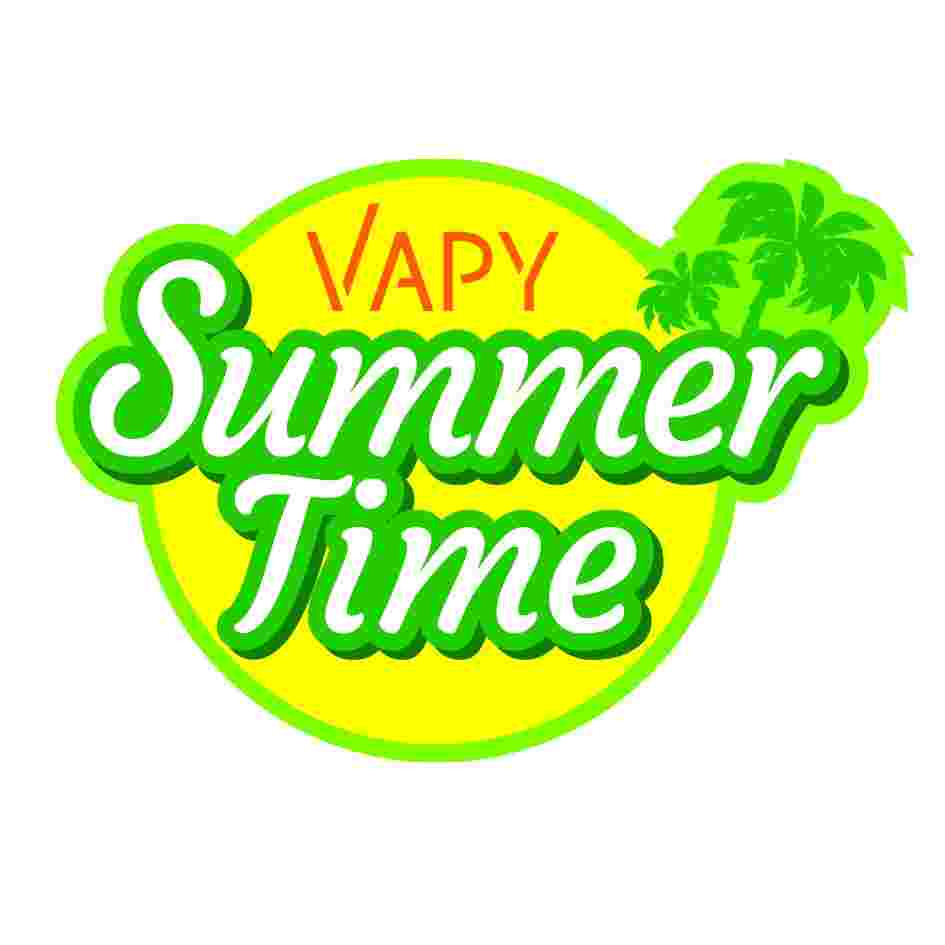 SUMMER TIME by VAPY
