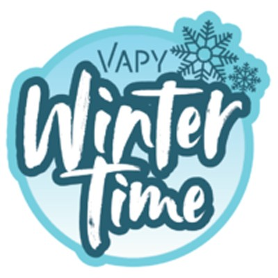 WINTER TIME by VAPY